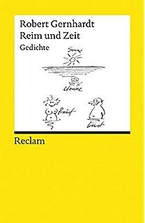 Lichte Gedichte Amazonde Robert Gernhardt Bã¼cher
