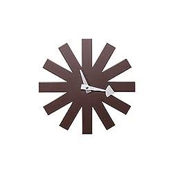 Stilnovo AMZG121021 Asterisk Clock