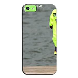 New Style Durable For Iphone 5c Cover Case Gray YgF1hKfaN