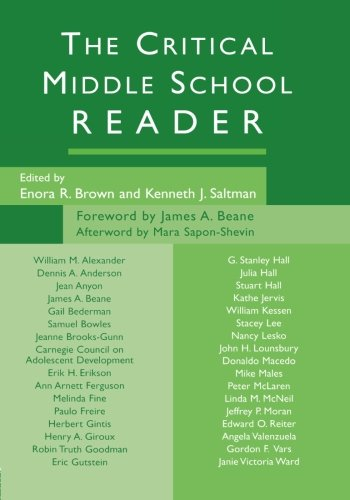 The Critical Middle School Reader