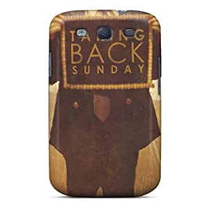 Galaxy S3 Hard Case With Awesome Look - LQjAZ5831JYQXH