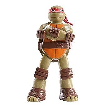 Estatuilla para decoración de Pasteles Tortugas Ninja TMNT ...