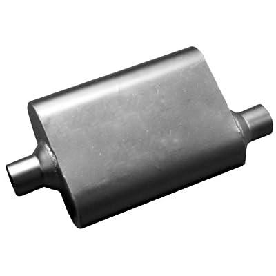 Thrush 17650 Welded Muffler: Automotive