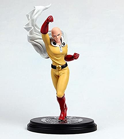 ONE PUNCH MAN SAITAMA BIG ACTION FIGURE FACE CHANGE NEW ANIME HERO TOY DOLL GIFT - Parts Unlimited Snowmobile