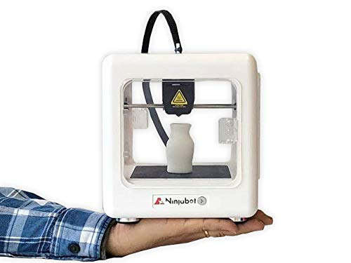家庭用小型3Dプリンタ ニンジャボット・コペン カバー付