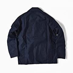 Safari Shirt Jacket 111-11-4027: Navy