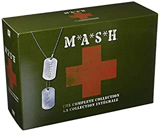 M*A*S*H: The Complete Collection (B00P4FU74K) | Amazon Products