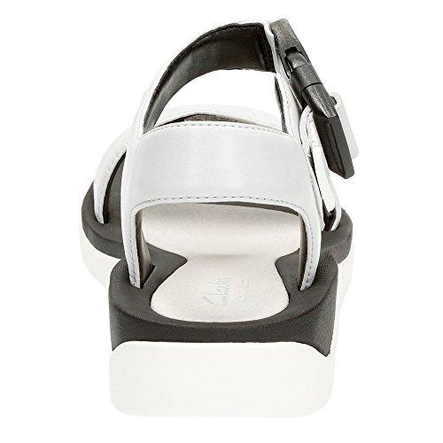Grey Leather Clarks26114843 Light Dixie Donna Caval pwqqXI8