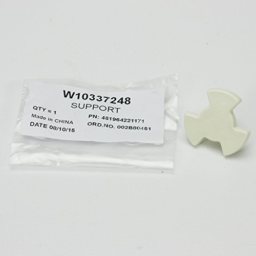 Whirlpool Corporation W10337248 Support (Microwave Coupler compare prices)