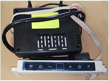 Airforce AFAGCTSEF100 - Módulo de control para campana extractora: Amazon.es: Grandes electrodomésticos