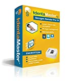 Software : Biometric Encryption / Biometric Access Control / Biometric Interoperability - Software for SecuGen Hamster Pro 10 for Win 7/8/10 by IdentaMaster