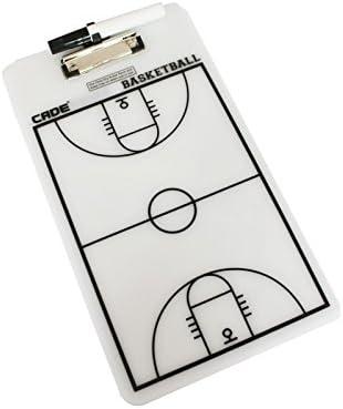 Pizarra Estrategia Baloncesto.: Amazon.es: Deportes y aire libre