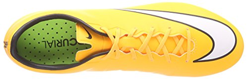 Schwarz Boots orange Laser Veloce Football Volt Orange Shoes Men's Orange Mercurial Race NIKE Wei 800 qwxC1PvI