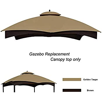 Amazon Com Eurmax Replacement Canopy Top For Lowe S