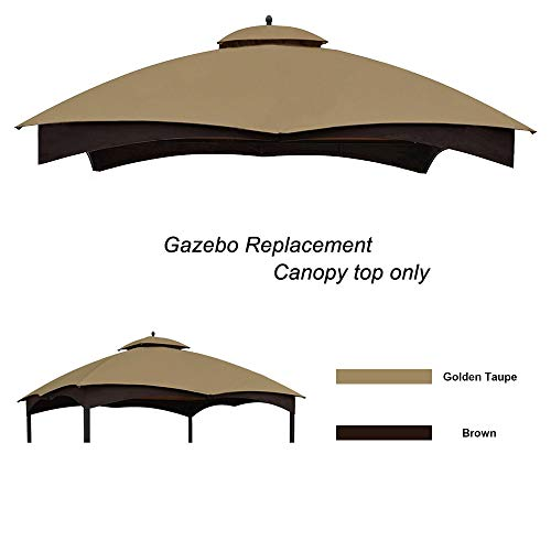 Eurmax Replacement Canopy Top for Lowe