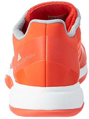White Blaze Tennis Orange Red McCartney by Stella Barricade Solar Orange Shoes Ftwr 2017 Women's adidas wqgfxU477