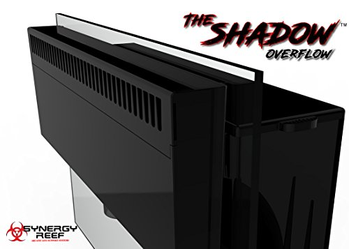 Shadow Overflow by Synergy Reef