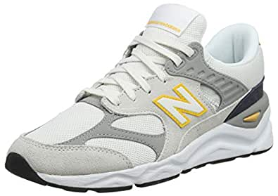 New Balance Womens WSX90RPB X90rv1-usa Grey Size: 10 US