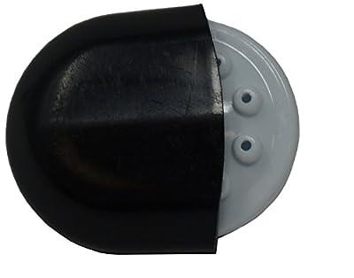 Oasis 033345-102 WaterGuard Replacement Air Filter, Black