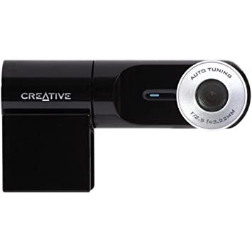 Creative Live! Cam Notebook Pro (VF0400) Webcam Drivers for Windows XP