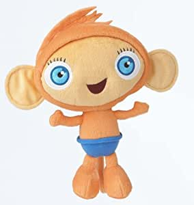 Fisher-Price Waybuloo - Talking Yojojo