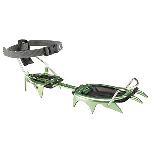 Camp USA XLC 390 Crampon One Color, Automatic
