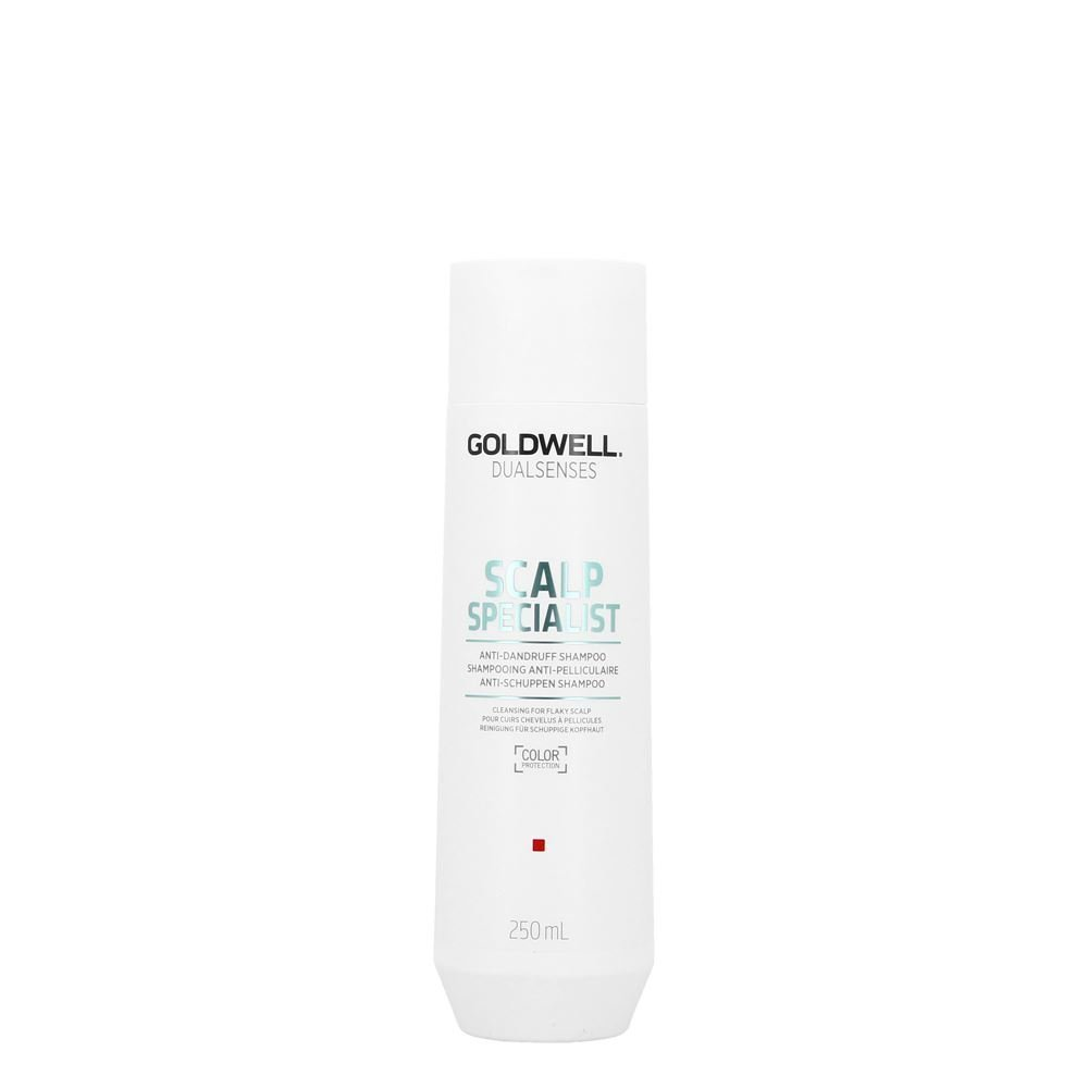 Goldwell – Dualsenses Scalp Specialist Anti Forfora Shampoo 250 ML Goldwell Dualsenses 4021609029366