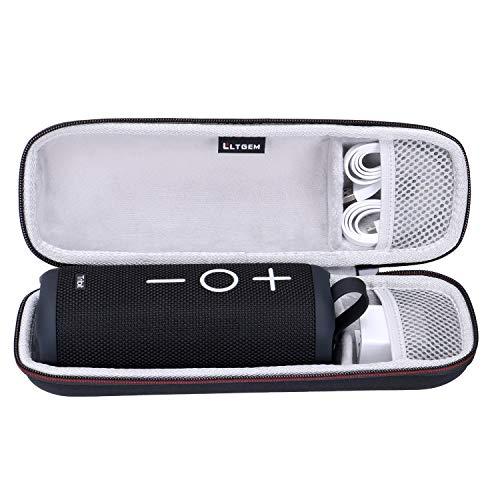 LTGEM Hard Travel Case for Tribit StormBox Portable Bluetooth Speaker