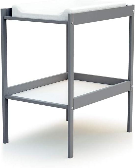 Table /à Langer Blanc AT4