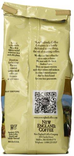 New England Coffee Hazelnut Creme, 11 Ounce