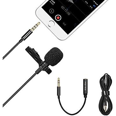 hotec-premium-lavalier-lapel-microphone