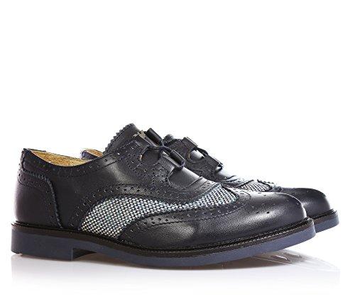 ARMANI - Chaussure indigo, garçons,enfant,hommes