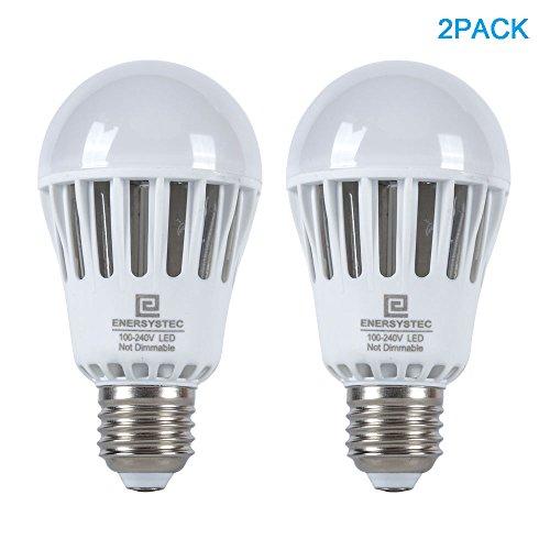 Led Light Bulb With Photocell - 4