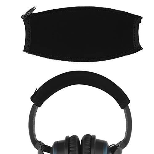 Replacement Headband Cover for Bose QuietComfort QC15, QC2 Headphones/Headband Protector Repair Parts/Easy DIY Installation No Tool Needed