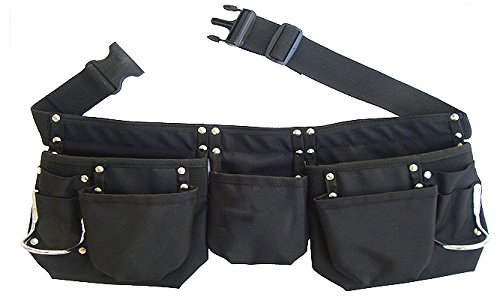 Amazon Exclusive Rockyjack AMR-02 Tool Belt In Polyester by Rockyjack