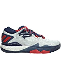 Boys CrazyLight Boost Low 2016 Basketball Shoes