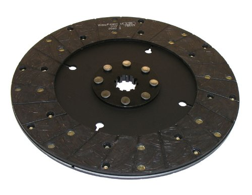 Ram Clutches (251) 300 Series Solid Center Disc