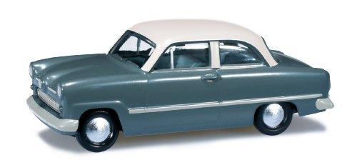 1/87 フォード・タウヌス Weltk スレートグレー 024686-002