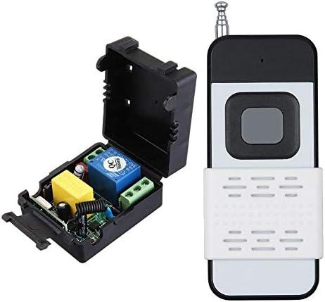 Landa tianrui 433Mhz Wireless Funk-Fernbedienung Schalter AC220V Lampen-Licht-LED-Birnen-Wireless-Schalter