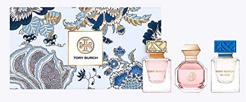 Tory Burch 3-Piece Deluxe Mini Coffret Set for Women