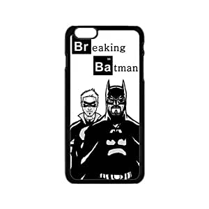 Breaking batman Cell Phone Case for Iphone 6