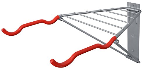 Delta Pablo 2B Folding Storage Rack - 2 Bike Folding Rack Shopping Results