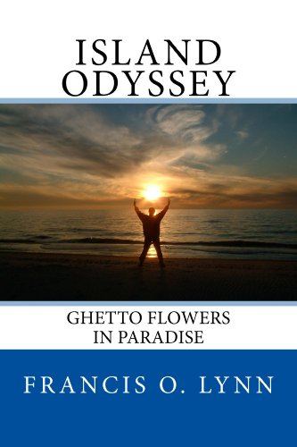 Paradise Counter (Island Odyssey: Ghetto Flowers in Paradise)