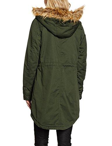 Blouson a Femme Anine Desires Jacket Climb Vert Ivy wFqUnt4