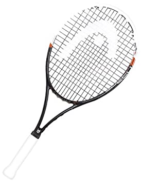 Head Raqueta de Tenis Graphene Speed Elite: Amazon.es: Deportes y aire libre