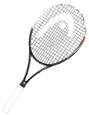 Head Raqueta de Tenis Graphene Speed Elite: Amazon.es ...