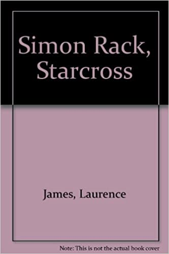 Simon Rack Starcross Amazon Laurence James Books