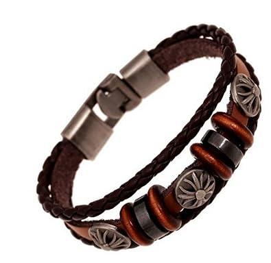 Bracelet artisanal homme