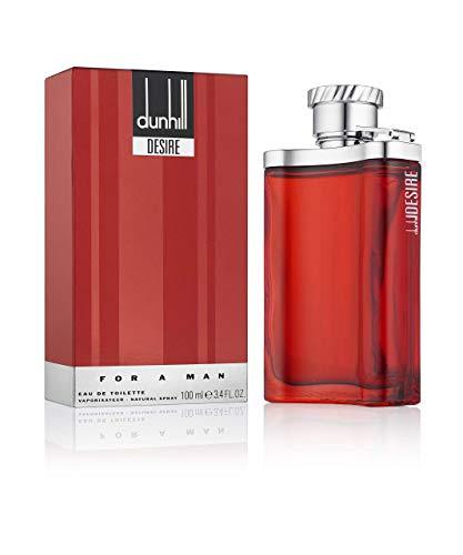 Desire By Alfred Dunhill For Men. Eau De Toilette Spray 3.4 ()