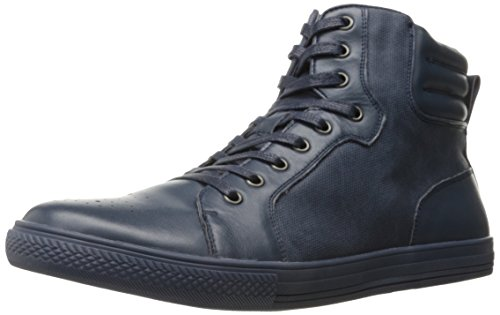 Fashion Laundry English Navy Sneaker Baba Men FtnqwvnP